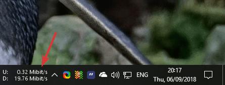 customize-taskbar-win10-netspeedmonitor