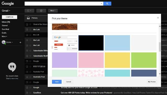 dark-gmail-theme