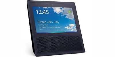 Take $100 Off the Echo Show Smart Speaker and Screen with Alexa