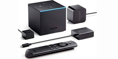 Get a Fire TV Cube Streaming Media Player for 25% Off