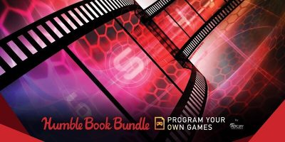 Humble Book Bundle – Program Your Own Games and Pay What You Want
