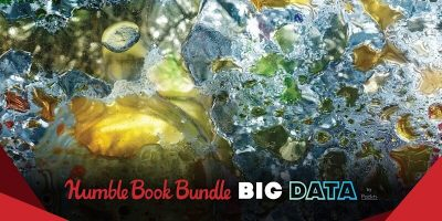 Pay What You Want for $1479 Worth of Big Data Ebooks by Packt