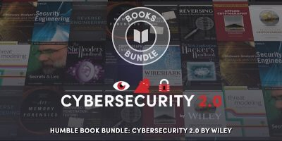 Pay What You Want for the Cybersecurity Bundle of Books