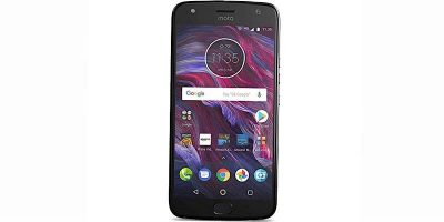 Get This Unlocked 4th Gen Motorola Moto X 32GB Phone with Alexa for $150 Off