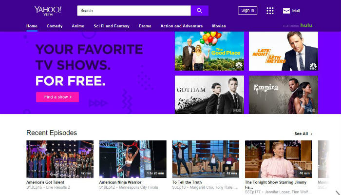 Best Free Services to Legally Stream TV Shows - Make Tech Easier