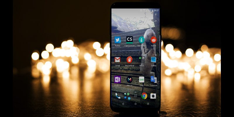 How To Optimize Photos As The Wallpaper For Android Phone