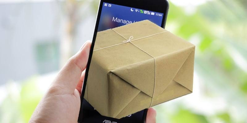How to Send Large Files From Your Android