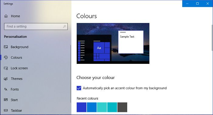 How to Set Daily Bing Background As Your Desktop Wallpaper?