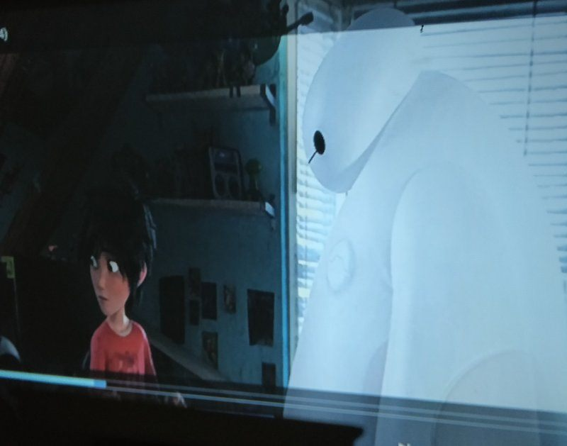 vankyo-projector-big-hero6