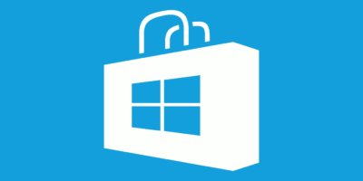 Windows Store Logo Featured
