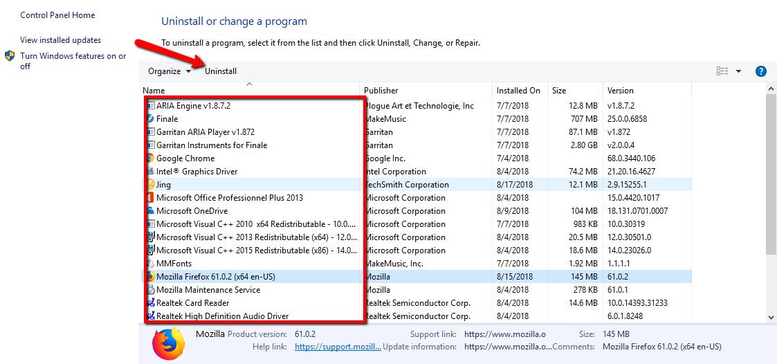 windows10-uninstall-program