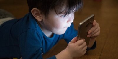 Should Children Be Exposed to Technology at an Early Age?
