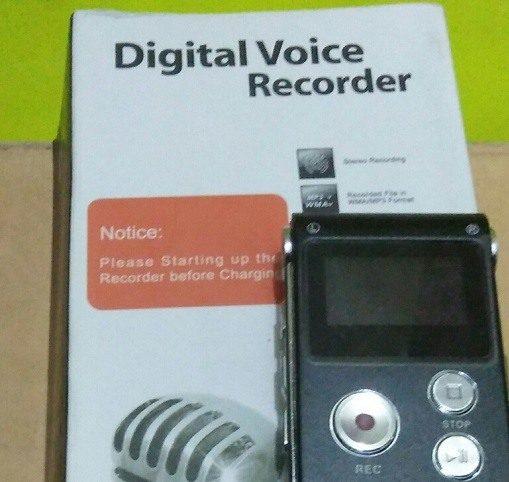 digital-voice-recorder