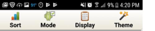 android-uninstaller-menu-bar