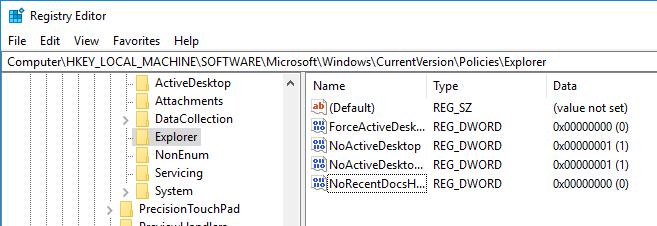 change-default-icon-win10-go-to-key
