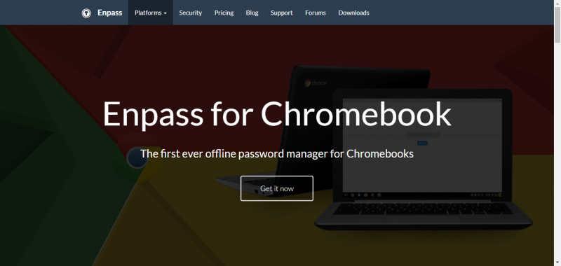 The Best Password Managers that Work in ChromeOS - Make Tech Easier