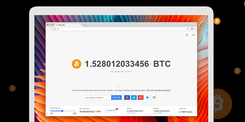 CryptoTab - Make Tech Easier Software