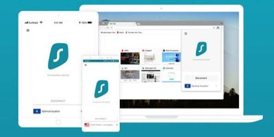 Get Both Speed and Privacy with a Three-Year Surfshark VPN Subscription