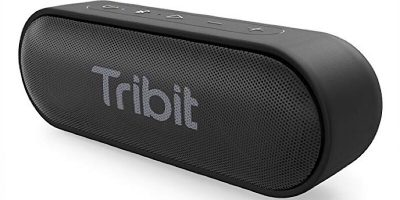Perfect for Home or Beach, Tribit XSound Go Speaker, Now 30% Off