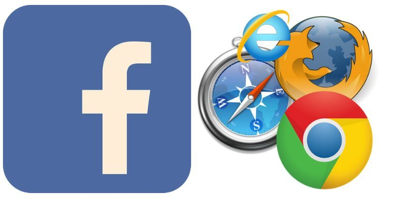 How to Force the Facebook App to Use an External Browser to