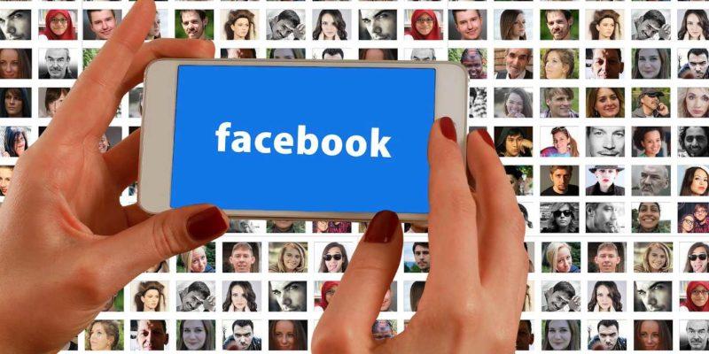 Facebook Screen Sharing Friends Featured