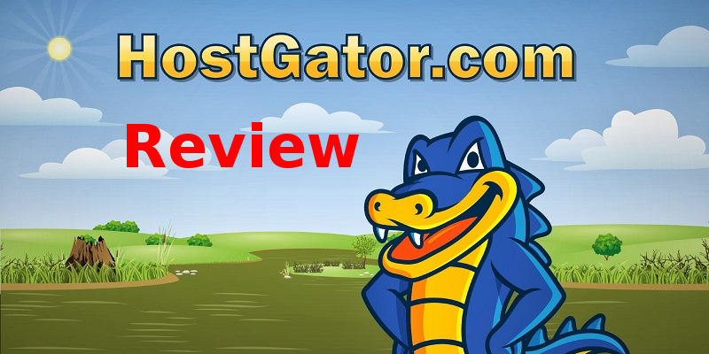 HostGator Review: тесты производительности и скорости