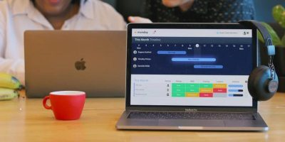 Use monday.com to Better Manage Your Team and Workload
