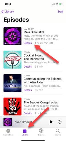 podcast-playlist-ios-episodes