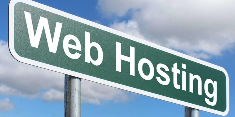 Select Web Host Company Featured