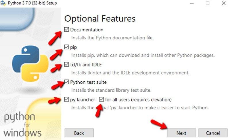 windows-python4a