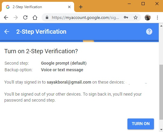 How to Remove your Phone Number from Google Account - Make
