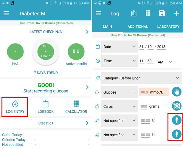 5 of the Best Android Apps to Keep Your Diabetes Under