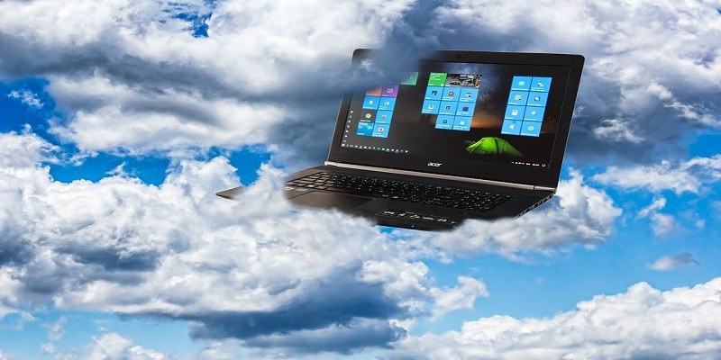 Dropbox-cloud-storage