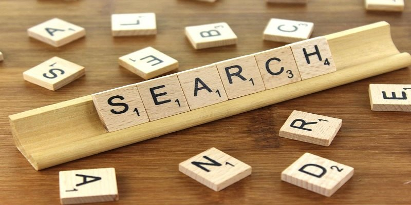 Visual Search Engine Featured