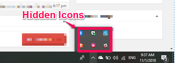 onedrive-taskbar-hidden-icons