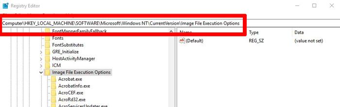 access-apps-windows-login-lock-screen-regedit-1