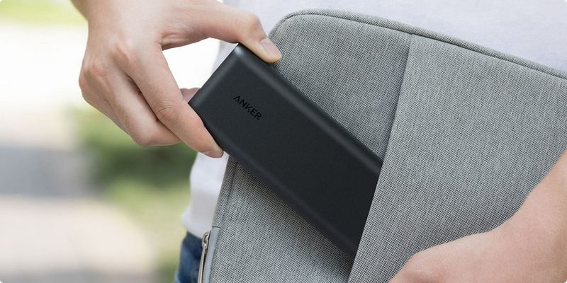 Anker PowerCore Speed 20000 QC Review - Make Tech Easier