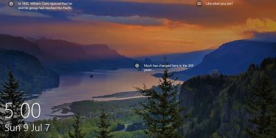 How to Change Windows 10 Login Screen Image