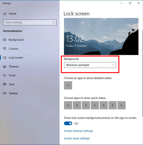 change-windows-10-login-sign-in-screen-image-personalize