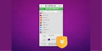 Want Online Privacy? Get a VPNSecure: Lifetime Subscription for Less than $25