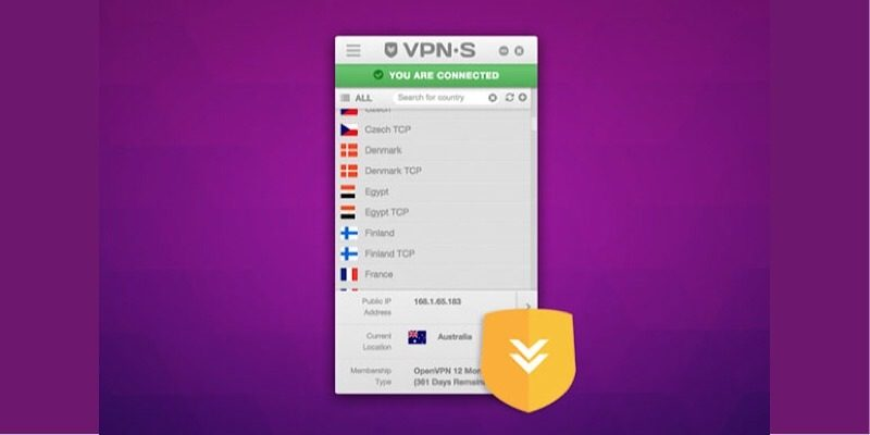 Want Online Privacy? Get a VPNSecure Lifetime Subscription
