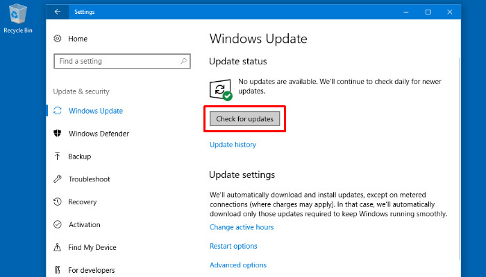 How to Fix Missing .dll Files Error in Windows - Make Tech Easier