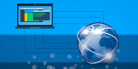 How to Set Up Remote Access to a Computer with a Dynamic IP Address