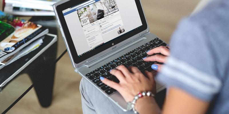 Как принять или отклонить все запросы друзей на Facebook