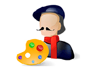 Folder Painter