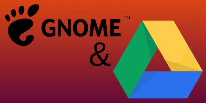 Mount Google Drive On Ubuntu