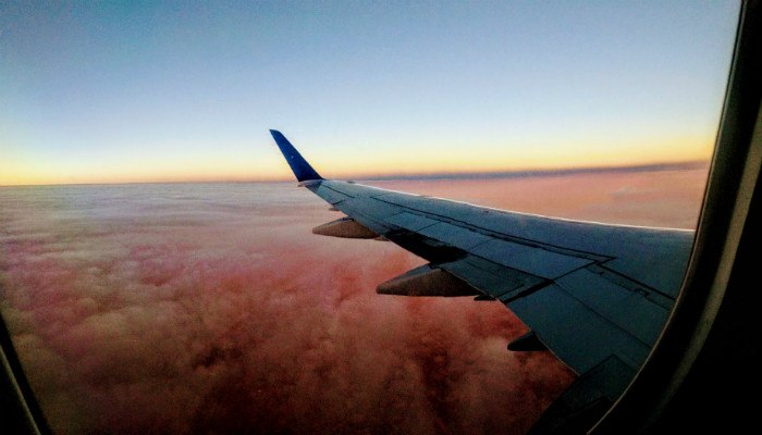 الطيران المتخفي