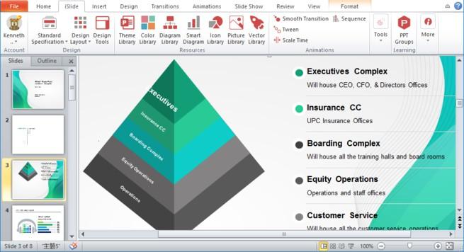 islide-presentation