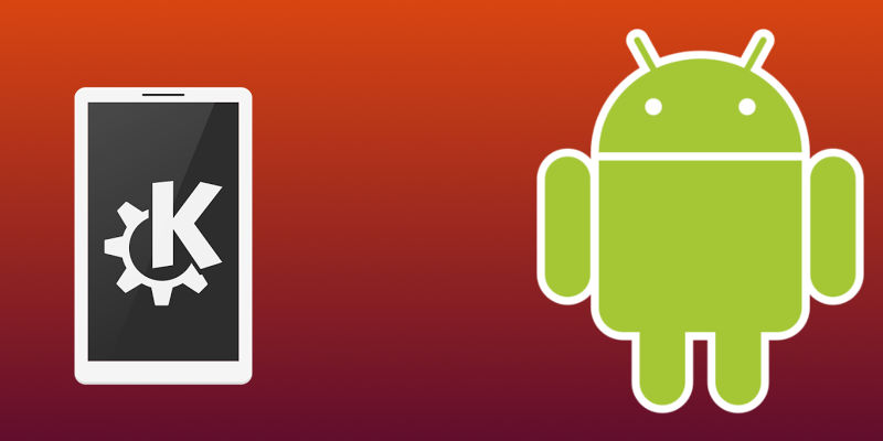 Remote Control Ubuntu From Android