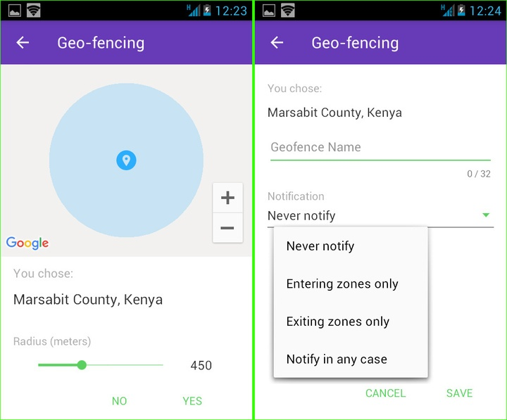 kidgy-geofencing-feature